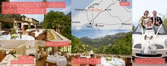 Market food. Special mediterranean restaurant  Can Quet. Wedding menu, restaurant for groups - Deia, Mallorca