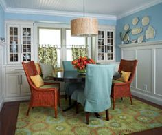 LOVE WHERE YOU LIVE: BHG Editor Tackles Her Own Home -- And Its Popcorn Ceilings!