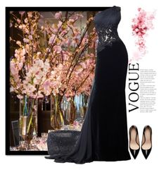 """Give ""em Shoulder"" by the-house-of-kasin ❤ liked on Polyvore featuring Zara, Judith Leiber, Zuhair Murad, wedding, bridal, weddings, oneshoulder and gownsgalore"