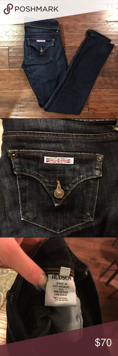 Hudson Jeans Size 26, in amazing condition. Hudson Jeans Jeans Skinny