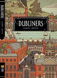La linea della sua vita non era stata la distanza più breve tra due punti. James Joyce (Gente di Dublino, 1914)