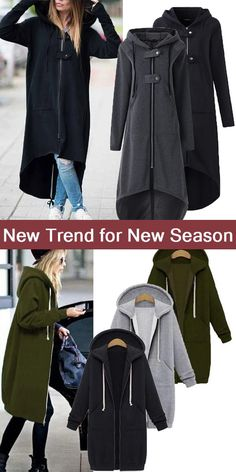 Women Fashion Trend Now>>Buy 1 Get off - botanical - Damenmode Boho Fashion, Winter Fashion, Fashion Outfits, Womens Fashion, Fashion Trends, Diy Clothes Kimono, Diy Fashion Projects, Casual Outfits, Mom Outfits