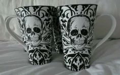 These are great,  I need tall mugs!