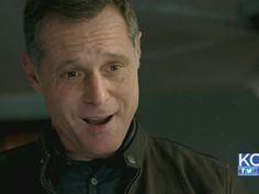 Actor Jason Beghe on being Sergeant Hank Voight of 'Chicago PD' #jasonbeghe #chicagopd #actor