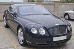2004 Bentley Continental GT | Luxify | Luxury Within Reach Luxury Motors, Bentley Continental Gt, Luxury Cars, Bmw, Vehicles, Fancy Cars, Car, Vehicle, Tools