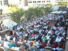 Indiana Historical Society - Concerts on the Canal
