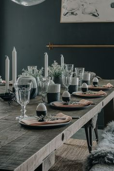 Tablescapes, Table Settings, Cabin, Ideas, Table Scapes, Cabins, Place Settings, Cottage, Thoughts