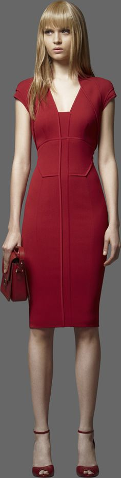 ELIE SAAB - Ready-to-Wear - PreFall 2012