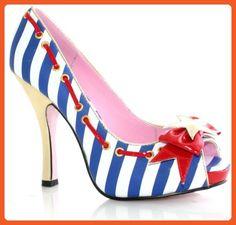 Marina Adult Shoes Size Women 7 - Pumps for women (*Amazon Partner-Link)