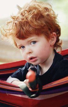 Hair red boy sons Ideas for 2019 Red Hair Blue Eyes Boy, Red Head Boy, Blue Green Eyes, Kids Hairstyles Boys, Boy Hairstyles, Wedding Hairstyles, Boys Colored Hair, Korean Hair Color, Blonde Haircuts