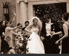 Wedding Kissing Games To Play Instead of Clinking Glasses - The Music Man DJ Service