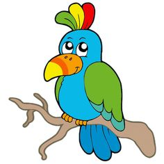 BIRDHOUSE AND BIRD * | CLIP ART - BIRDS & BIRDHOUSES - CLIPART ...