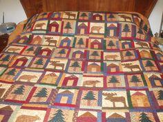 Pastimes Quilt Design: Quilts I've Made - Enjoy my Quilt Show