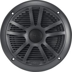 boss audio 180w 6 12 2 way speaker black pn