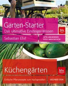 Buchverlosung - Zwei mal Gartenbücher für Gartenstarter.  Morgen, 16. Mai Teilnahmeschluß! Also anklicken - Kommentar schreiben - Buch gewinnen .-) www.freisinger-gartenblog.de/