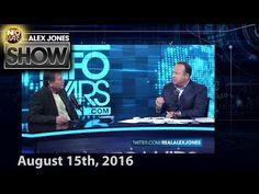 Alex Jones Exposes Rachel Maddow - YouTube