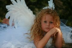 MY Angel Berit.... Angela South Photography