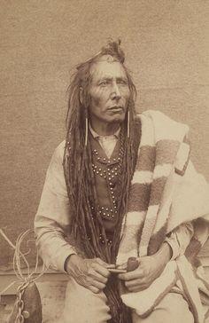 Dakota Sioux Chief