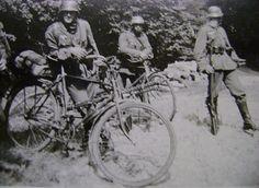 Sur les traces de l'Obergefreiter Habersack : Forces allemandes ...
