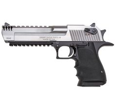 Desert Eagle .50 AE L6