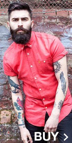 the idle man shop shirts