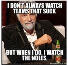 The Most Interesting Man in the World Says...