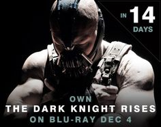 Share the countdown to unlock an exclusive reward! The Dark Knight Rises on Blu-ray™ December 4th http://www.thedarkknightrises.com/legend