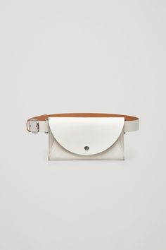 COS | Belt with detachable pocket