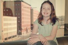Children Photography - Rosemount Minnesota Photographer - Jennifer Swanson Photography - Girl