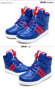 Питер Пэн обувь мужская обувь теплая зима плюс бархат высокого верхней кроссовки корейских приливных обувь обувь детская обувь -tmall.com Lynx