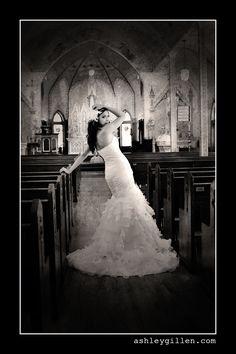 My wedding! Shot by the amazing @Ashley Gillen