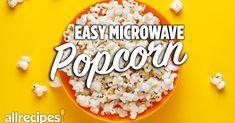Drop Sugar Cookie Recipe, Drop Sugar Cookies, Appetizer Recipes, Snack Recipes, Cooking Recipes, Appetizers, Cooking Ideas, Food Ideas, Homemade Microwave Popcorn