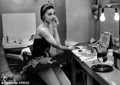 Margot Fonteyn | Margot Fonteyn