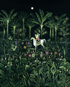 A Thousand And One Nights - Suad al-Attar
