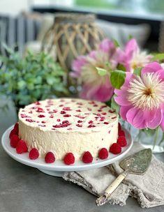 Vanilla Cake, Tiramisu, Cake Recipes, Food And Drink, Cookies, Baking, Ethnic Recipes, Food Cakes, Crack Crackers