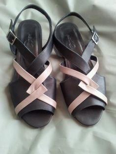 Rachel Comey Sandals Size 8   eBay