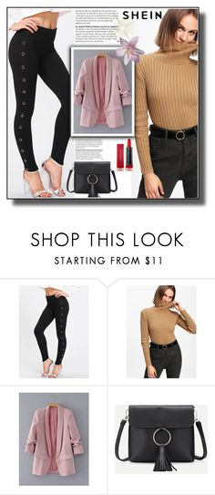 """Shein10"" by melika11 ❤ liked on Polyvore featuring Max Factor"