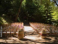 Wildwood Acres Lafayette California Wedding Venues 1