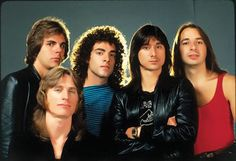 Journey...My favorite band in high school!! So many fond memories with my best friend Rose glad I got to see them