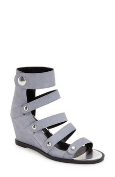 Opening Ceremony 'Olivia' Wedge Sandal (Women) available at #Nordstrom