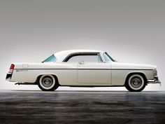 1956 Chrysler 300B  Chrysler 300 History  Pinterest  300b