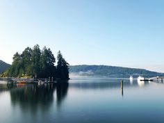 """See 485 photos and 19 tips from 2482 visitors to Deep Cove. """"The most beautiful place in Vancouver! Most Beautiful, Beautiful Places, North Vancouver, Deep, River, Outdoor, Travel, Outdoors, Outdoor Games"""