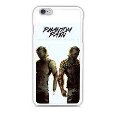 Metal Gear Art iPhone 6 Case