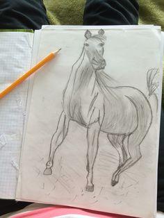Drawing, art, hors