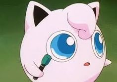 Image result for pokemon jigglypuff