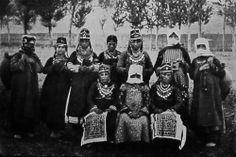 Armenian women in Van