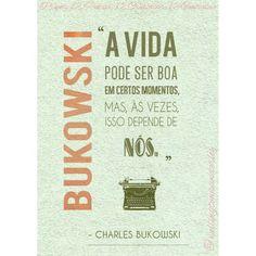 """Charles Bukowski desafiando consensos com sua poesia no """"Projeto 12 Poetas, 12 Cronistas, 12 Contistas""""!🙊🙊🙊 . Leitura conjunta de """"O AMOR É UM CÃO DOS DIABOS DE CHARLES BUKOWSKI"""" com Nice Wanderley ! 📚 🌙📚 .  #UmPoemaPorDia #Projeto12Poetas12Cronistas12Contistas #LeituraComoEstiloDeVida #AmoLeitura #AmoPoesia #Poesia #oamoreumcaodosdiabos #CharlesBukoski #lpmeditores #apoesiaprevalece #CasalSiamês #Quintanares #LeiturasDeWellingtonWanderley #Projeto12Poetas12Cronistas12ContistasPara2017"""