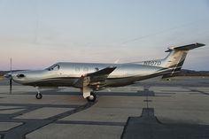 N807D  Pilatus  PC-12-47  KFDK  20121223