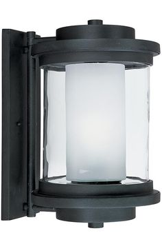 Dover Outdoor LED Wall Lantern - Wall Lanterns - Outdoor Wall Lanterns…