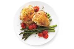 10 Easy Chicken Thigh Recipes - Real Simple